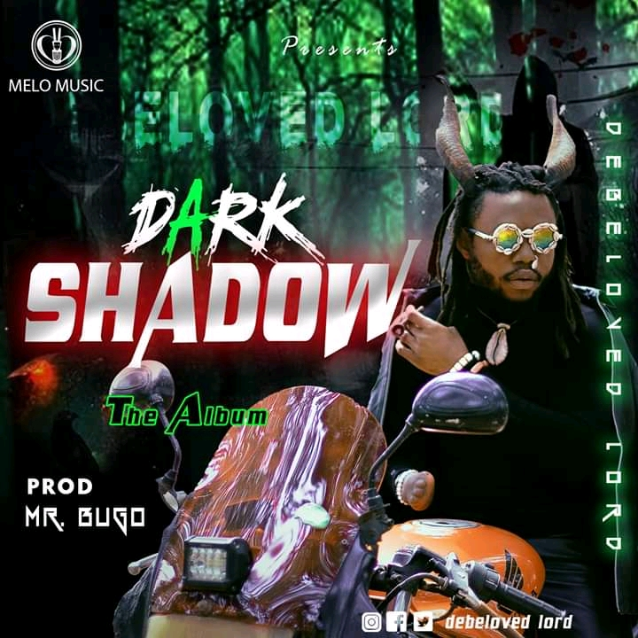 """DOWNLOAD NOW » """"Debelovedlord – Dark Shadow EP"""" Is Out"""
