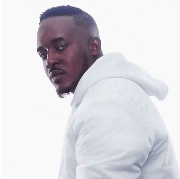 MI Abaga Reacts To Fan's Drawing Of Him