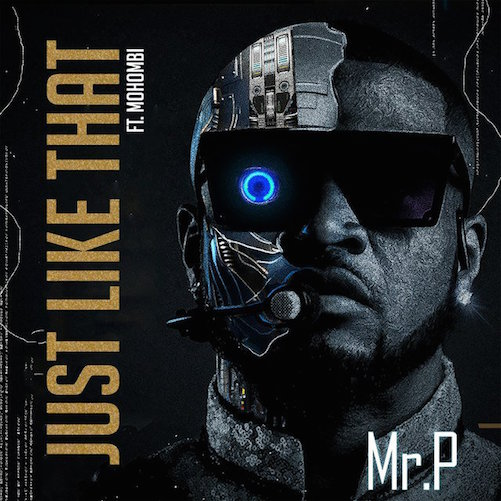 """DOWNLOAD NOW » """"Mr P – The Prodigal  Album"""" Is Out"""