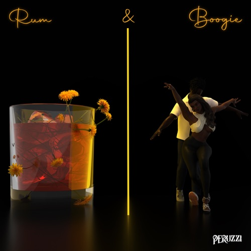 "DOWNLOAD NOW » ""Peruzzi – Rum & Boogie Album"" Is Out"