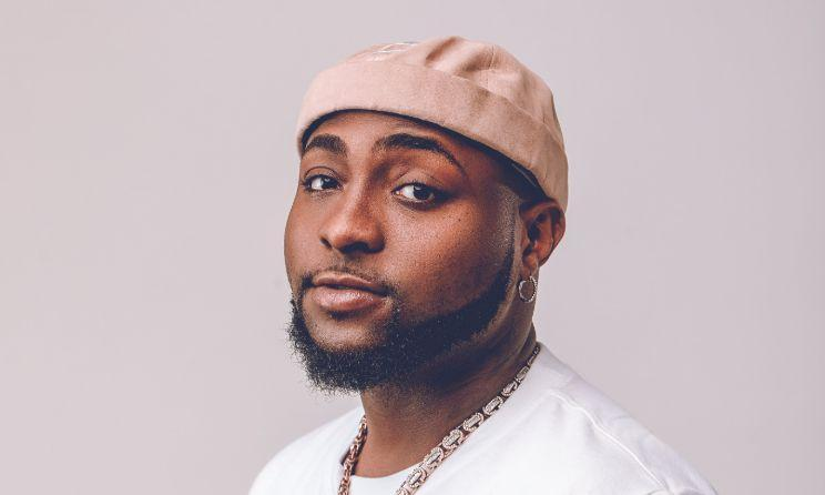 Any Body Supporting This Government Ought To Go To Hell Fire – Davido Blows Hot