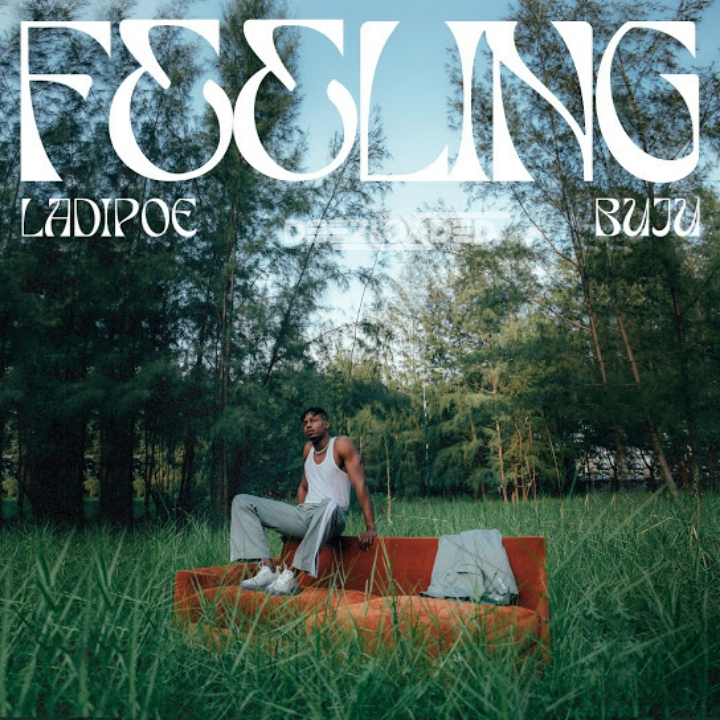 LadiPoe – Feeling ft. Buju