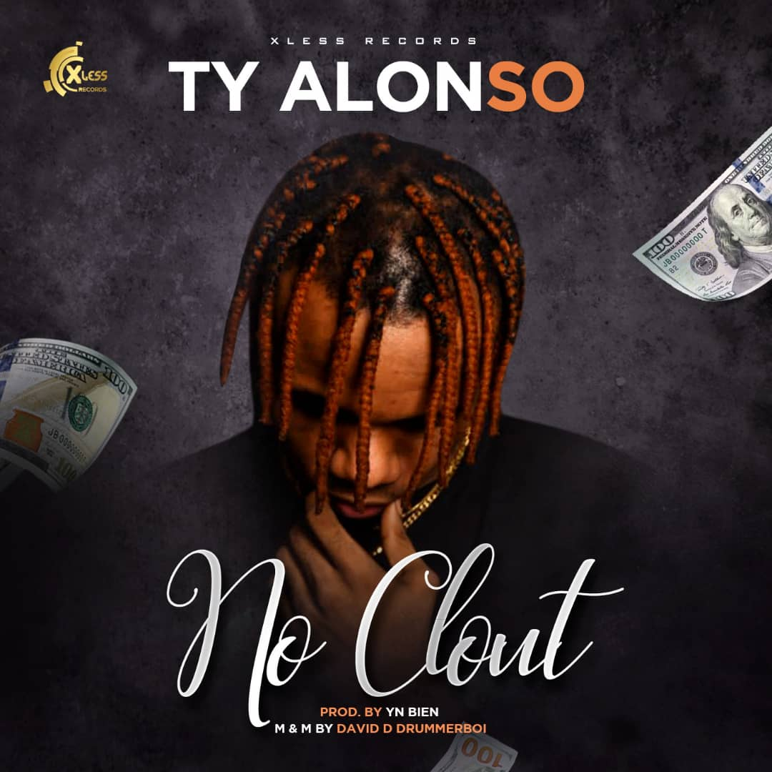 TY Alonso – No Clout