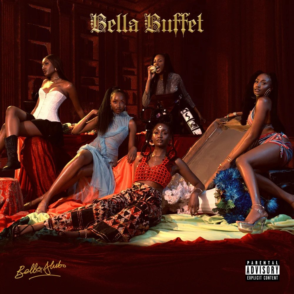 Ybwm by Bella Alubo ft. Sxdan & Ice Prince