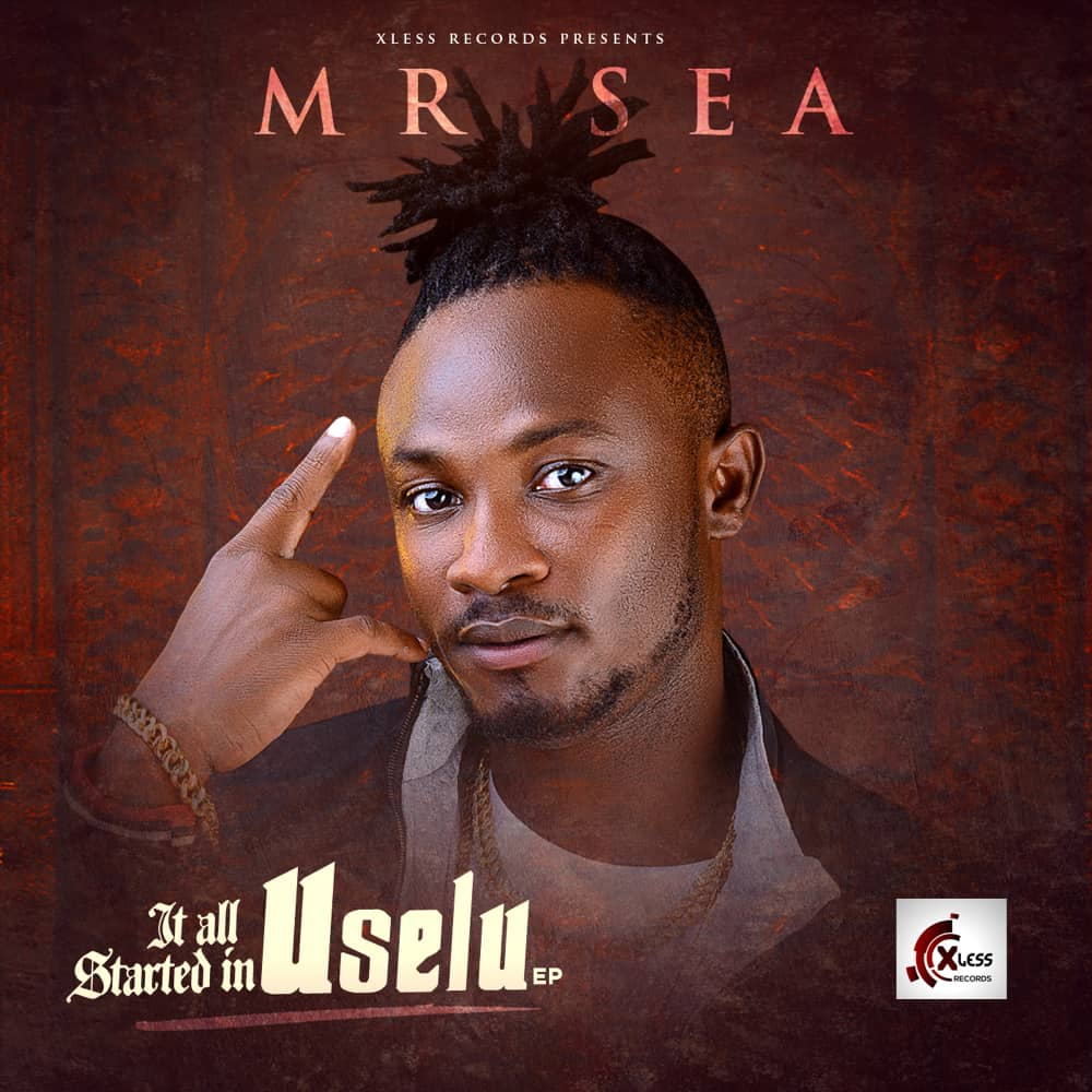 """LISTEN NOW » """"Mr Sea – It All Started In Uselu"""" Full EP Is Out"""